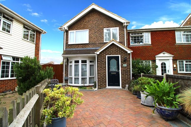 3 bed semi-detached house for sale in Emerald View, Warden, Sheerness ME12