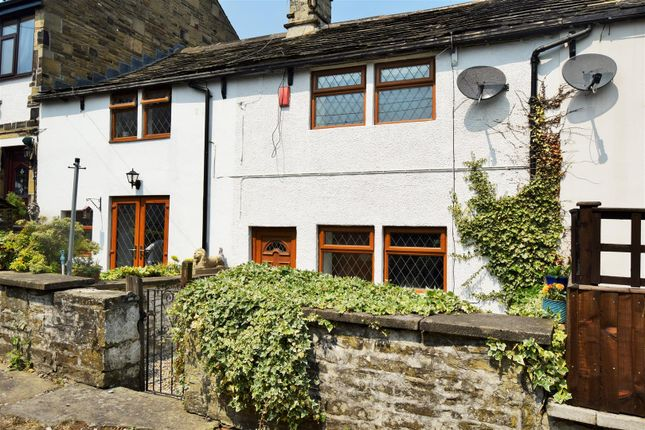 Thumbnail Cottage for sale in Little London, Northowram, Halifax