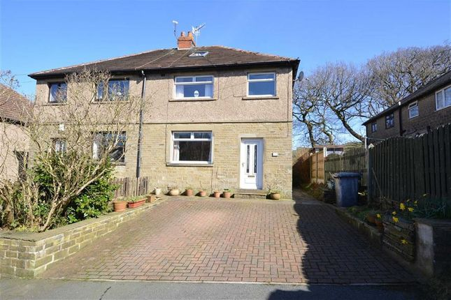 Thumbnail Semi-detached house for sale in 105, Clough Drive, Linthwaite
