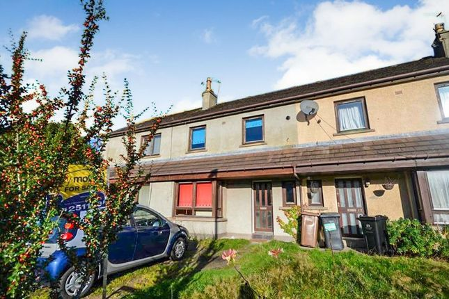 Thumbnail Terraced house for sale in Cairnwell Drive, Aberdeen