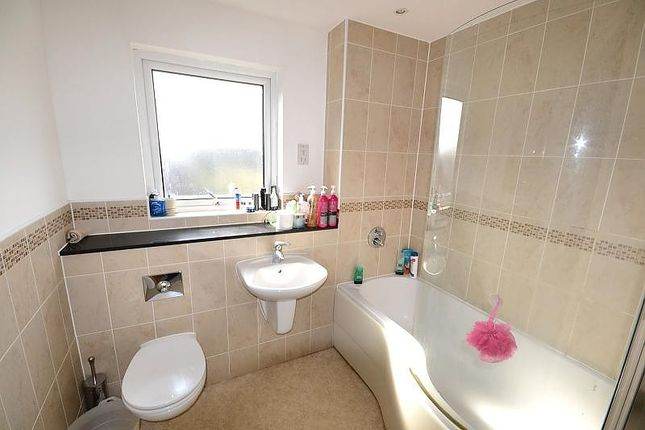 Family Bathroom of Clearwater Drive, West Didsbury, Didsbury, Manchester M20
