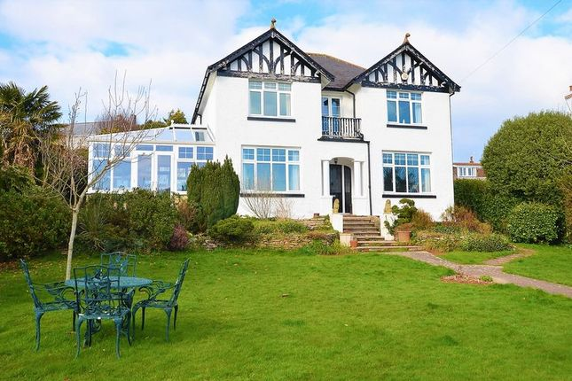 Thumbnail Property for sale in Treefields, Brixham