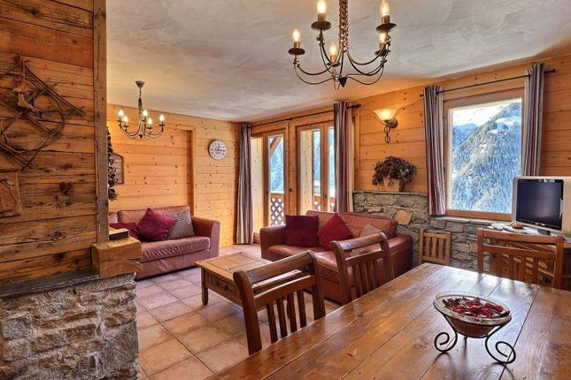Apartment for sale in 73640 Sainte-Foy-Tarentaise, France