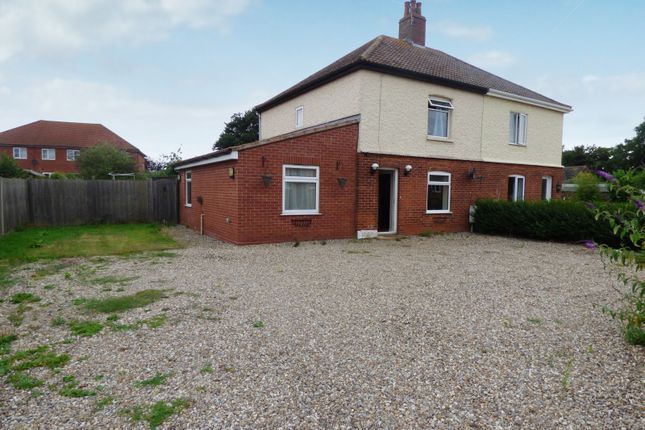 Thumbnail Property for sale in Chapel Field, Reedham