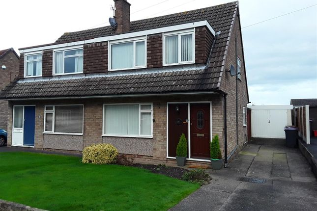 Thumbnail Semi-detached house for sale in Sycamore Close, Wellington, Telford