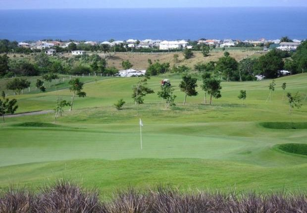 Land for sale in Apes Hill Club - Lot I19, Apes Hill, St James, Barbados