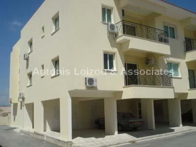 2 bed apartment for sale in Anafotia, Cyprus