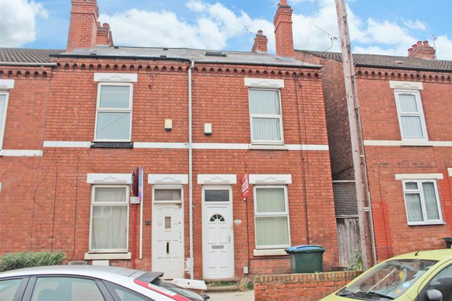 Thumbnail Property for sale in Charterhouse Road, Coventry