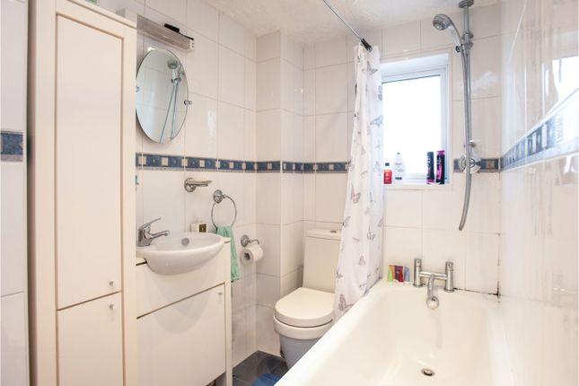 Bathroom of Green Lane, Stanmore HA7