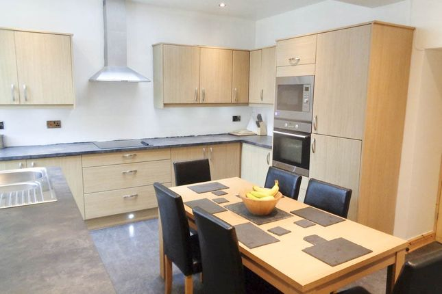 Thumbnail Terraced house for sale in Ton Pentre -, Pentre