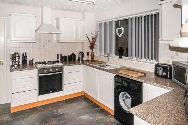 Kitchen of Newton Road, Nottingham NG4