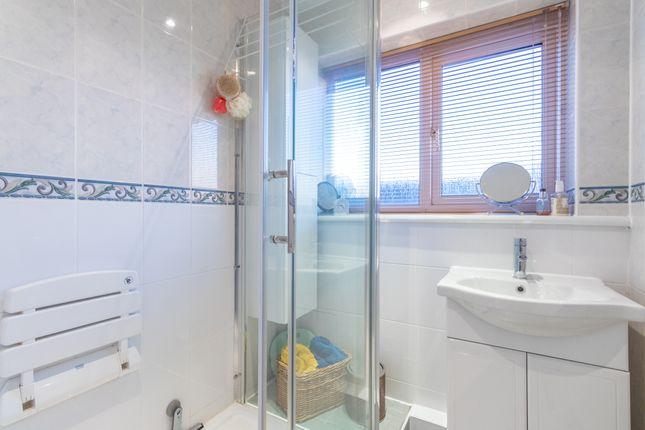 Shower Room of St. Peters Close, Burnham, Slough SL1