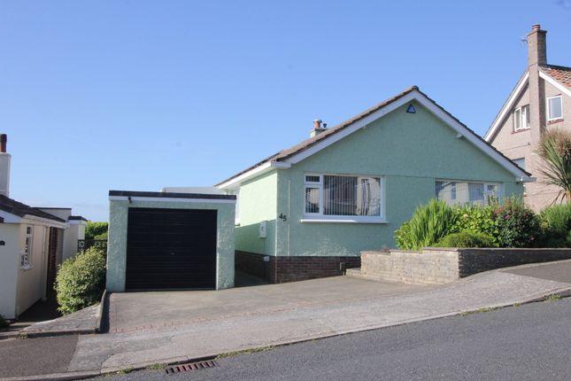 Thumbnail Detached house for sale in Dolphin Court Road, Paignton, Devon