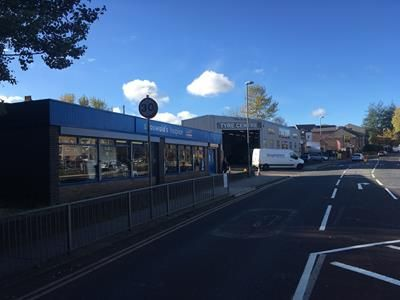 Thumbnail Retail premises to let in 13-16 Ellison Road, Dunston, Gateshead, Tyne And Wear