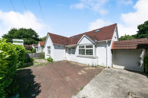 Thumbnail Property to rent in Normandy, Guildford