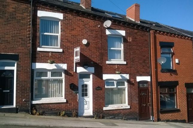 Thumbnail Property for sale in Mercia Street, Bolton