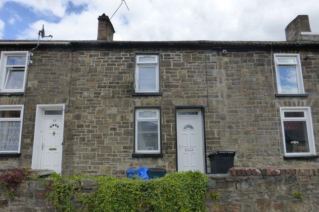 Thumbnail Terraced house for sale in Tramroad Terrace, Merthyr Tydfil