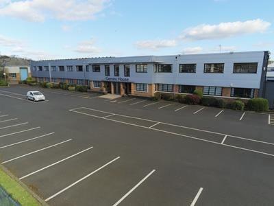 Thumbnail Office to let in Gemini House, Stourport Road, Kidderminster