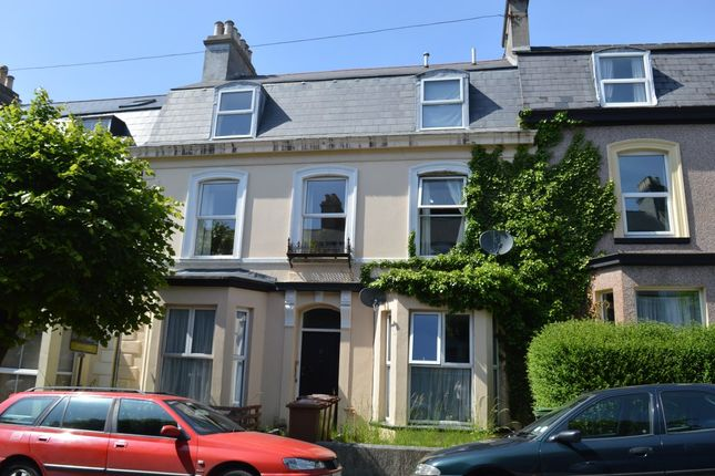 Thumbnail Flat to rent in Seaton Avenue, Mutley, Plymouth