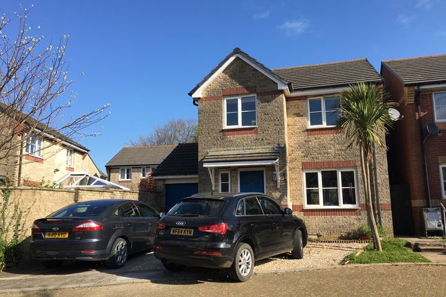 Detached house to rent in Whitley Grange, Liskeard