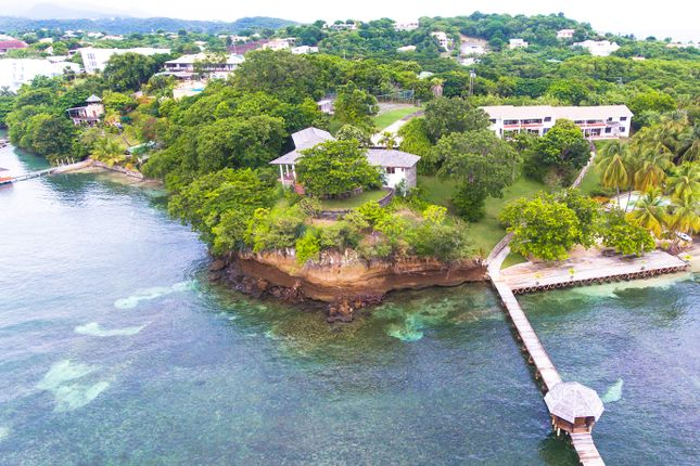 Thumbnail Hotel/guest house for sale in Twelvedegrees, Lance Aux Epines, Grenada