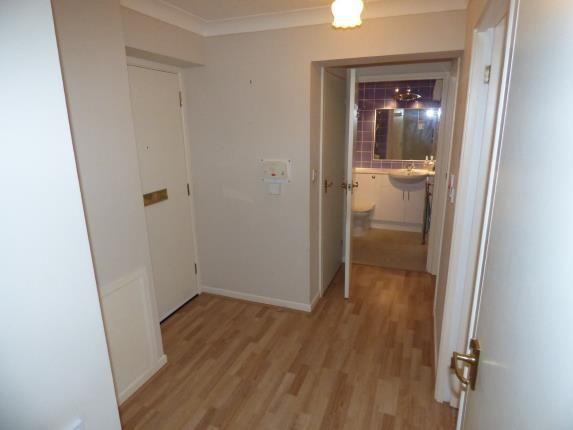 Entrance Hall of Home Ridings House, Flintergill Court, Heelands, Milton Keynes MK13