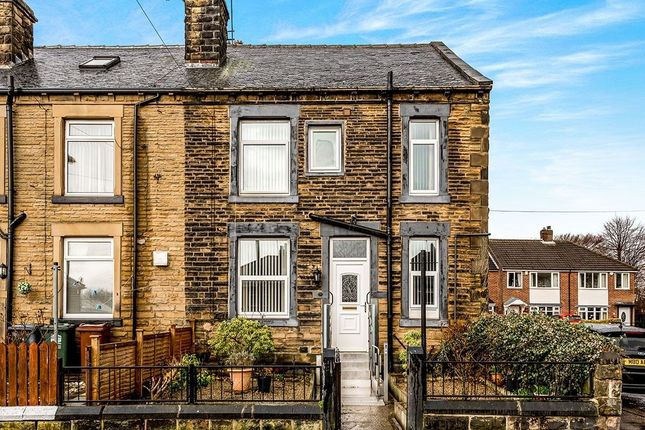 Thumbnail Property to rent in Springfield Lane, Morley, Leeds