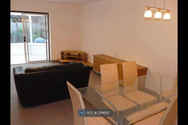 Thumbnail Terraced house to rent in Eleanor Close, London