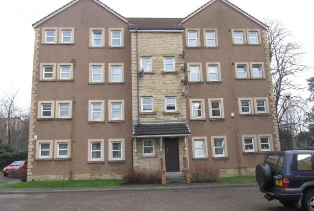 Thumbnail Flat to rent in 24 Provost Kay Park, Kirkcaldy KY1,