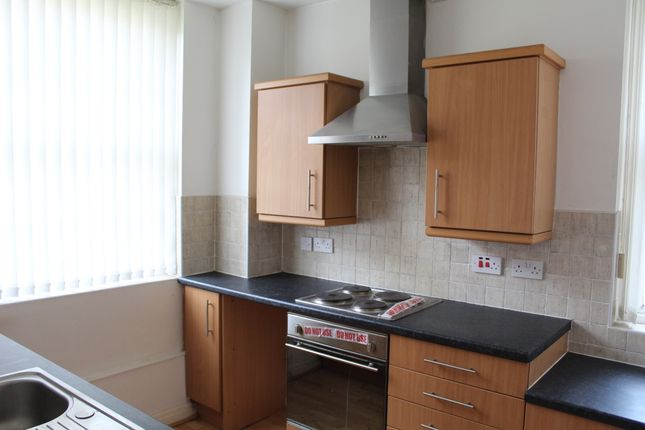 Kitchen of Oakhouse Park, Walton, Liverpool L9