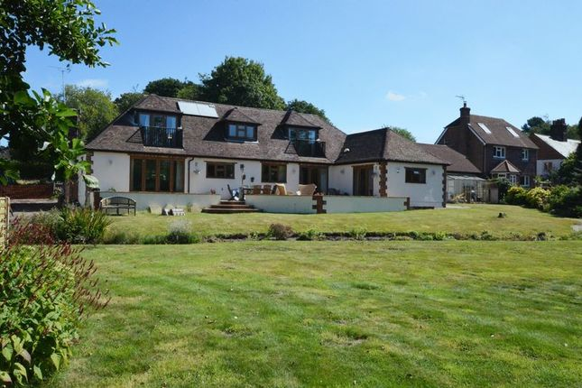 5 bed property for sale in Sandy Lane, Kingsley, Hampshire