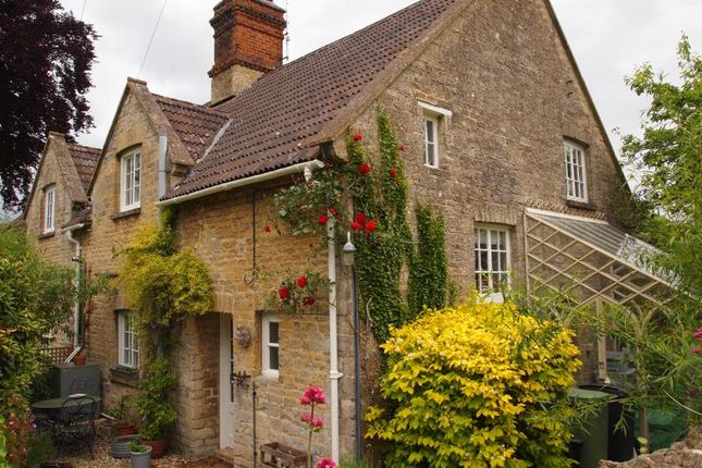 Thumbnail Semi-detached house to rent in Victoria Road, Quenington, Cirencester