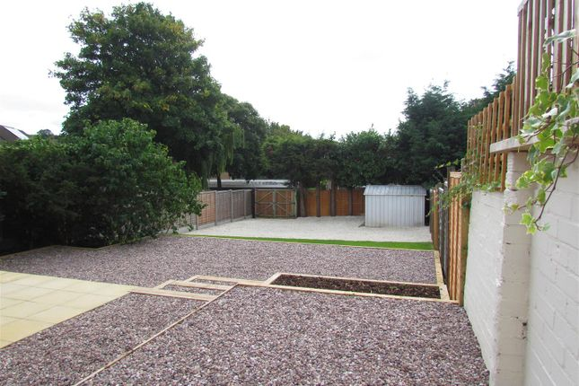Thumbnail Semi-detached bungalow for sale in Tolladine Road, Warndon, Worcester