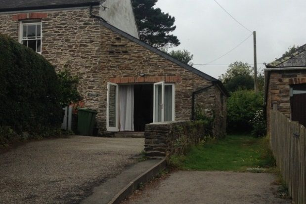 Thumbnail Property to rent in Veryan, Truro