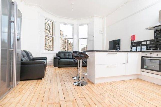 Thumbnail Flat to rent in Merchiston Place, Edinburgh