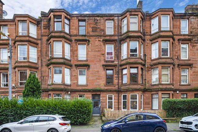 2 bed flat for sale in 1/2, 16 Roslea Drive, Dennistoun, Glasgow G31