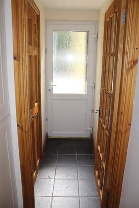Hallway of Station Road, Upper Brynamman, Ammanford SA18