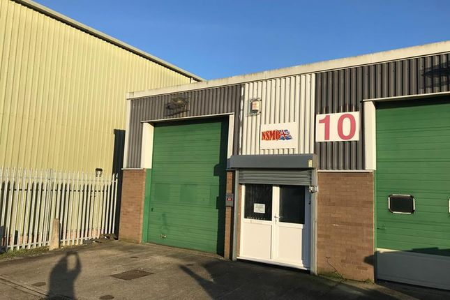 Thumbnail Light industrial to let in Acorn Industrial Estate, Riverview Road, Beverley