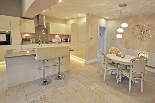Photo 7 of Incredible Extended House, Badminton Road, Newport NP19