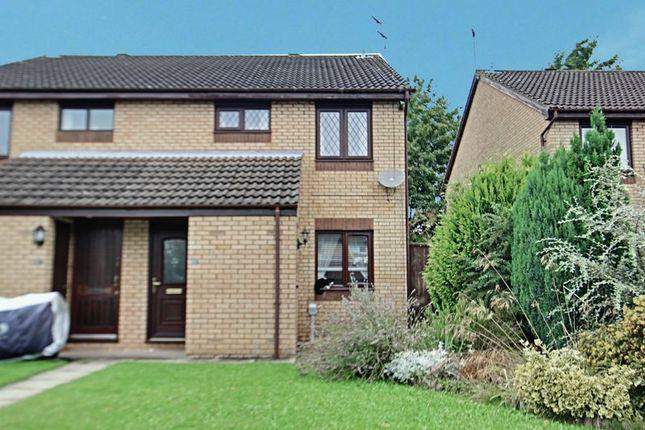 Flat for sale in Sheldrake Way, Beverley
