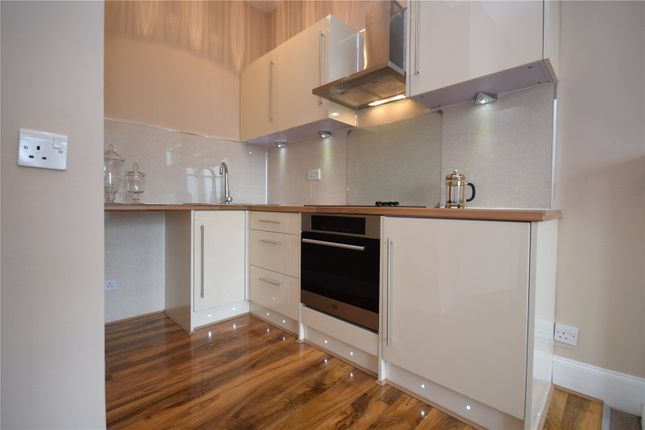 Thumbnail Flat for sale in Janefield Place, Beith, North Ayrshire