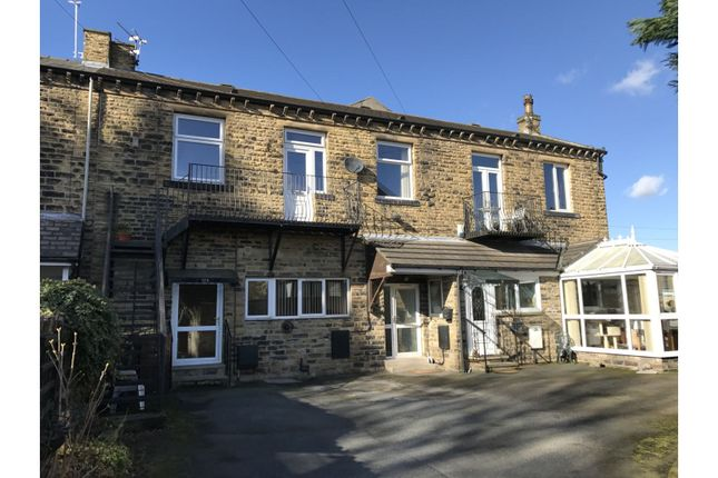 Thumbnail Flat for sale in Springfield Terrace, Dewsbury