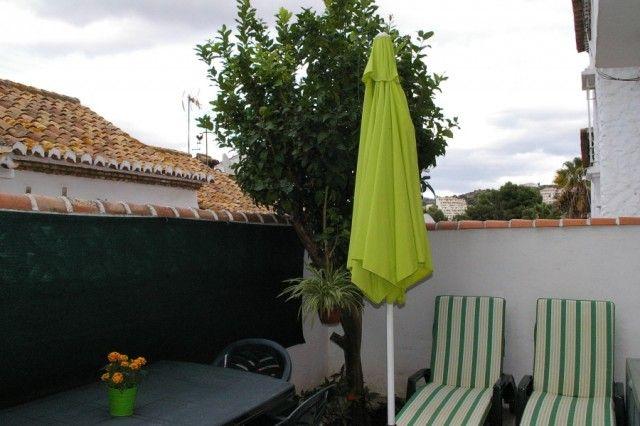Terrace of Spain, Málaga, Marbella, Carib Playa