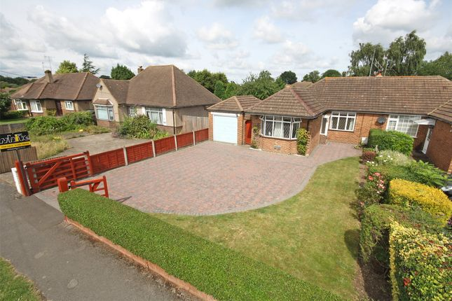Thumbnail Semi-detached bungalow for sale in Cheyne Walk, Horley