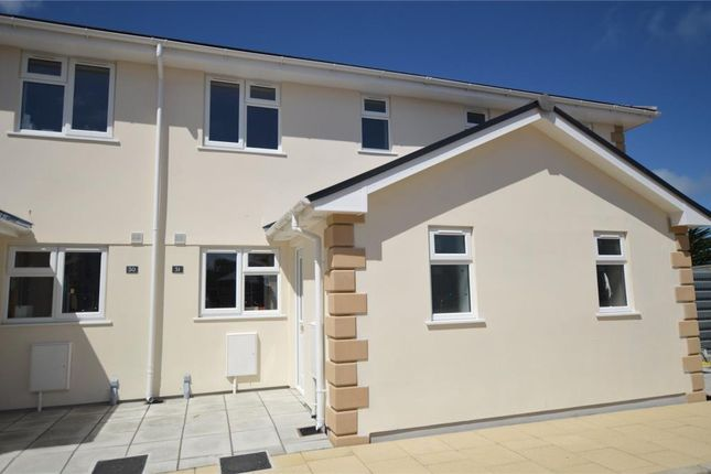 Thumbnail Terraced house to rent in Green Parc Road, Hayle, Cornwall