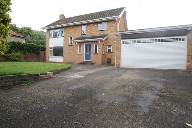 Thumbnail Detached house to rent in Belmont Road, West Kirby, Wirral