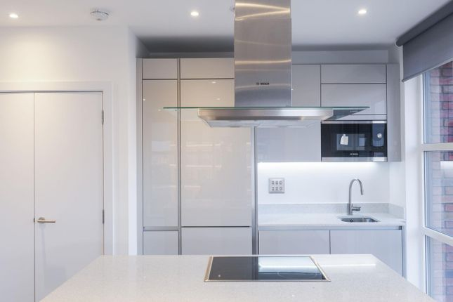 Kitchen of 11 Maritime Street, London SE16