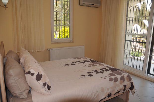 Second Bedroom of Seydikemer (Formally Kemer), Fethiye, Muğla, Aydın, Aegean, Turkey