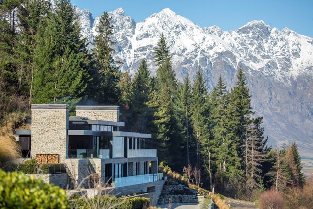 Thumbnail Country house for sale in 10 Pinnacle Place, Queenstown 9300, New Zealand