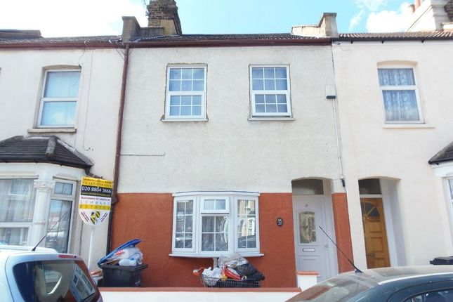 Thumbnail Terraced house for sale in Garfield Road, Ponders End, Enfield